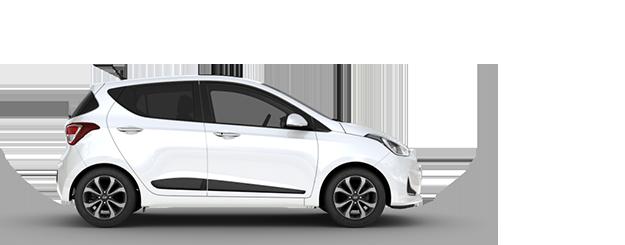 Hyundai New I10